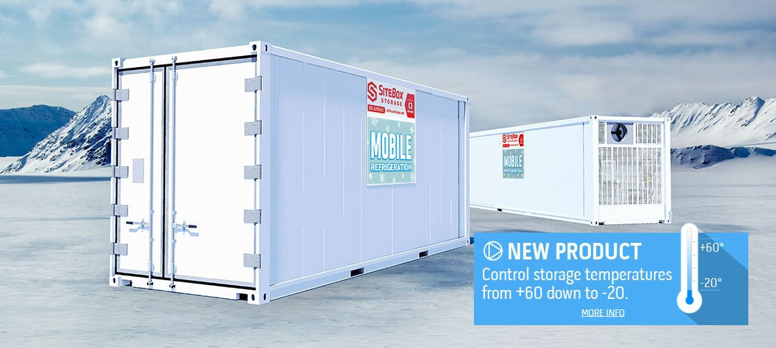 mobile refrigeration