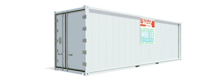 Mobile Refrigeration